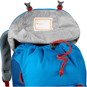 Deuter Junior Backpack 18l azure-lapis